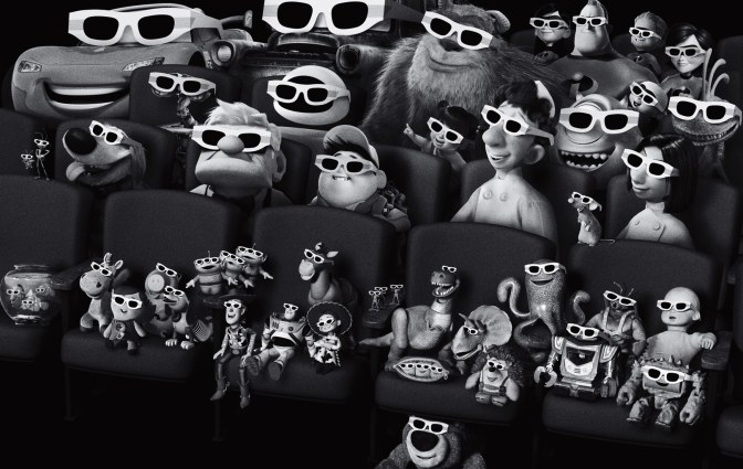 Gibiteca de Santos tem bate-papo sobre animações na TV e no cinema