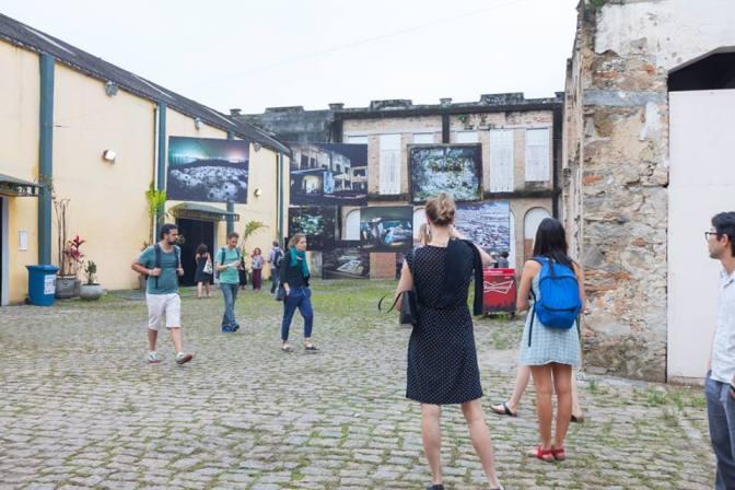 Entrevista: Thamyres Matarozzi avalia Valongo Festival e anuncia centro de artes visuais em 2017