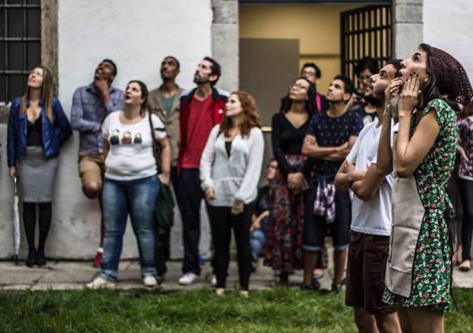 Cadeia Velha: Prefeitura admite não ter orçamento para gerir prédio estadual