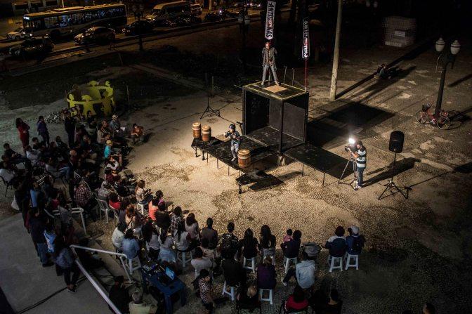 Inscrições para o 4º Motim – Mostra Regional do FESTA até dia 17
