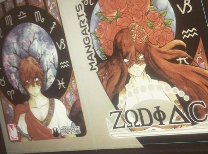 Gibiteca oferece bate-papo sobre HQ cristãos e lança revista 'Zodiac'