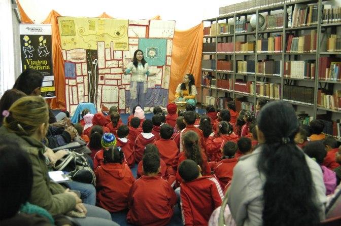 Com AVCB, Biblioteca Municipal de Cubatão é reativada nesta terça-feira