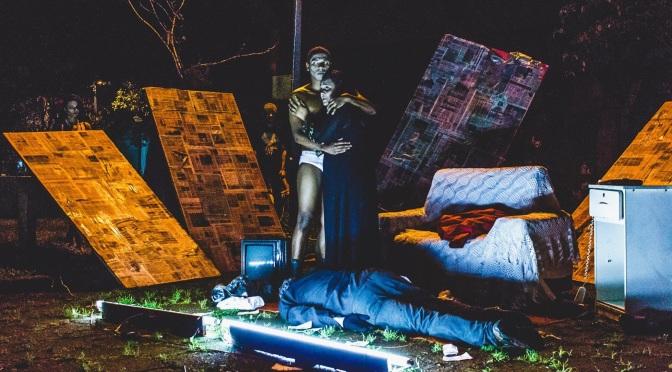 'Cultura em Crise' é o tema do 4º Motim Teatral; acesse a programação na íntegra