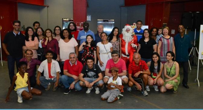 Artista Lúcio Ialongo dá nome ao complexo cultural do Anilinas