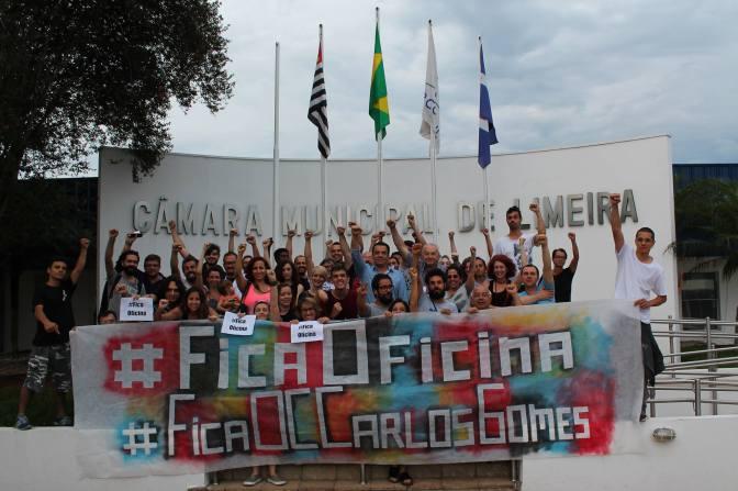 Cadeia Velha: Saiba as ações pró-Oficinas Culturais nas demais cidades de SP