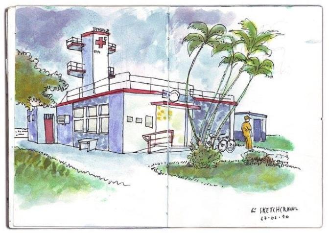 Gibiteca de Santos comemora 24 anos com extensa programação