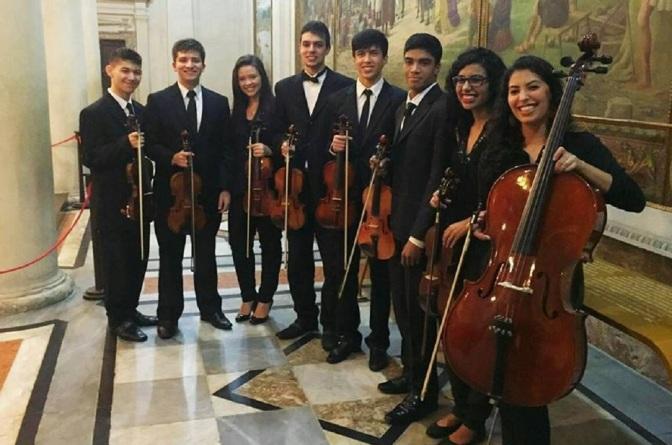 Jovens da Baixada Santista podem se inscrever para concurso orquestral