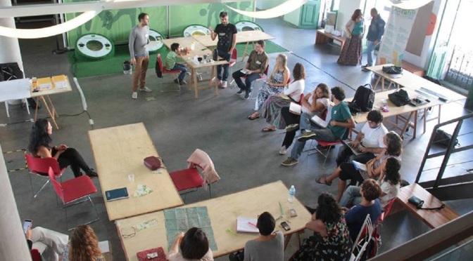 Circuito LABxS premiará 12 ações de inovação cidadã na Baixada Santista