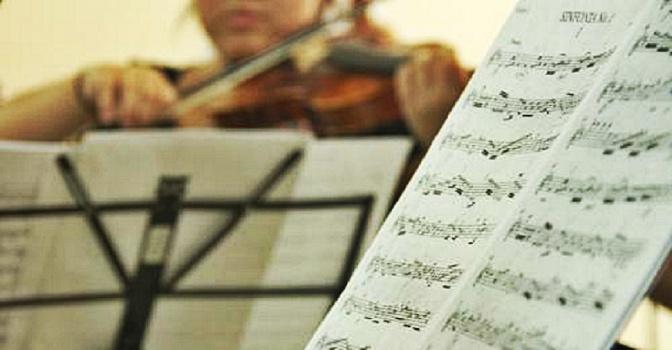 Atividades do 1º Festival de Música Santista têm início; concerto será dia 26