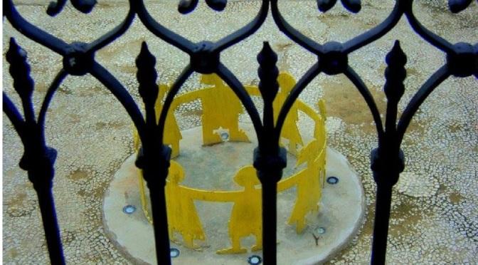 Conselho de cultura repudia novo uso da Cadeia Velha de Santos