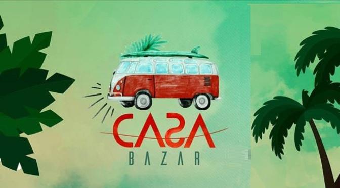 Casa Bazar ganha nova edição na Praça Rotary neste feriado