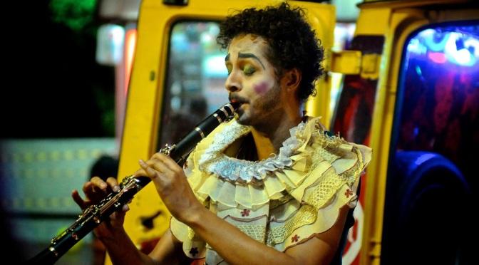 Agenda: 'O Azar do Valdemar', circo e teatro de bonecos no Sesc Santos