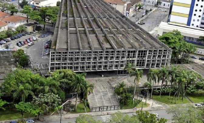 Galerias municipais de Santos têm novo horário de funcionamento