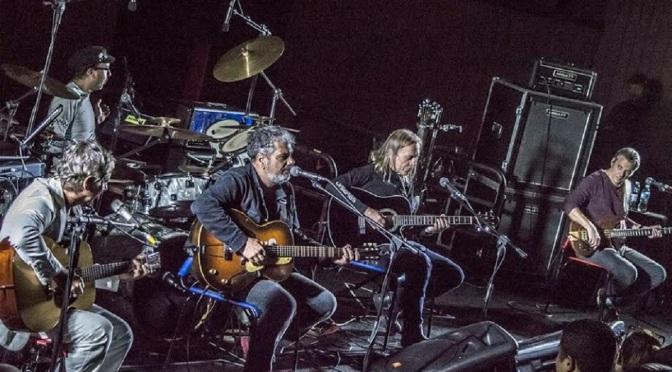 Teatro Braz Cubas recebe show da banda O Terço no próximo dia 28