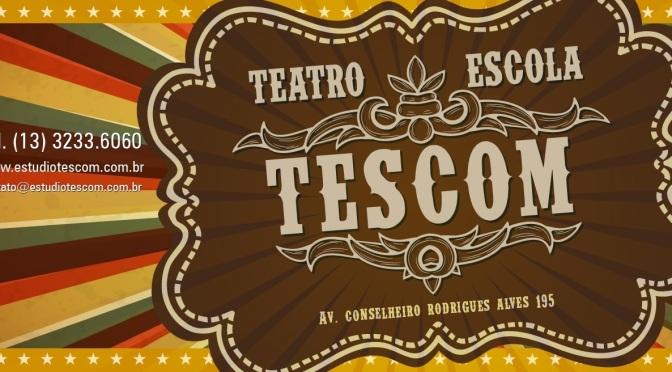 Tescom tem oficinas de artes cênicas em janeiro; acesse a agenda na íntegra