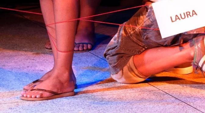 Em Santos, 'O Último Bicho de Pelúcia' denuncia violência sexual contra crianças