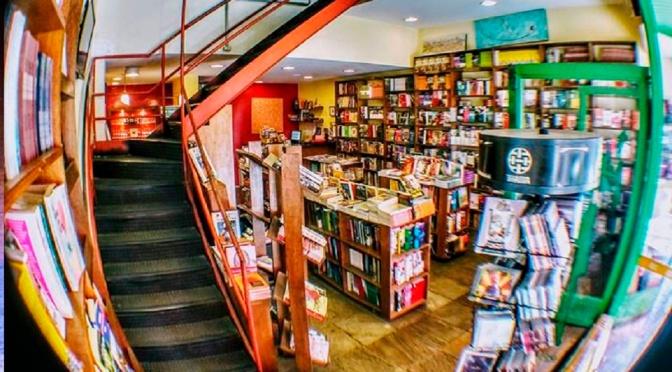 Alessandro Atanes media oficina de criação literária gratuita em janeiro