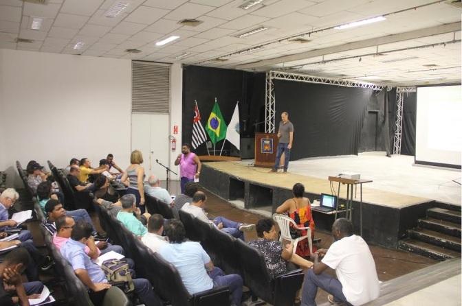 Cubatão inicia discussões para a nova Conferência Municipal de Cultura