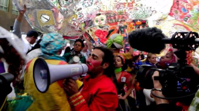 Trecho do filme Luz, Câmera, Inclusão, que trata sobre a luta antimanicomial.