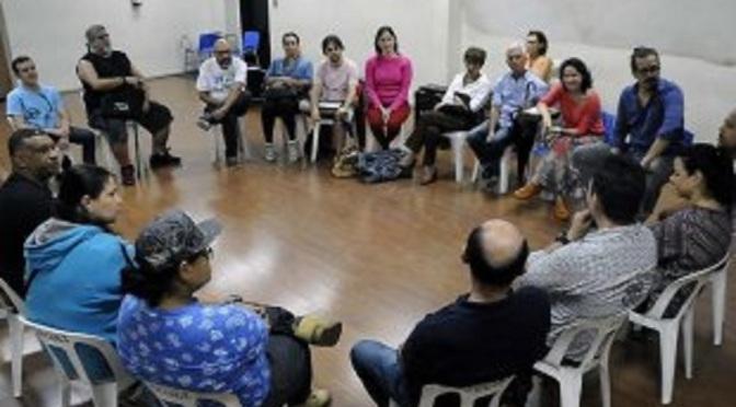 9º Conferência de Cultura de Santos elege conselheiros da sociedade civil