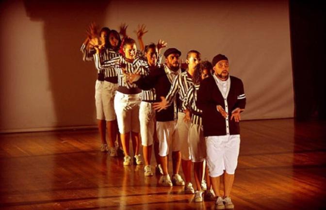 Em PG, Cia Tribus de Dança apresenta espetáculo neste final de semana