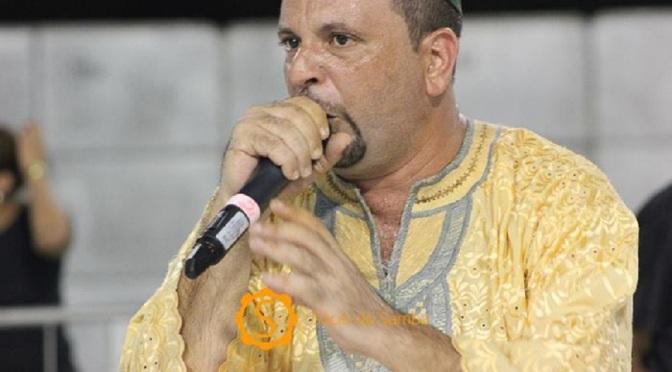 Canções de Arlindo Cruz são interpretadas por Junior Bicalho