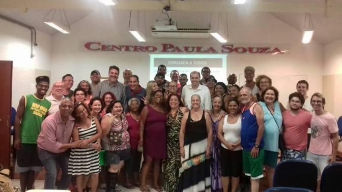 São Vicente abre inscrições para o Conselho Municipal de Política Cultural até dia 28