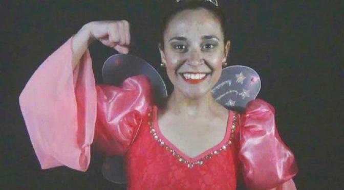 FeirArte tem peça infantil da Cia da Lua de Teatro Infantil
