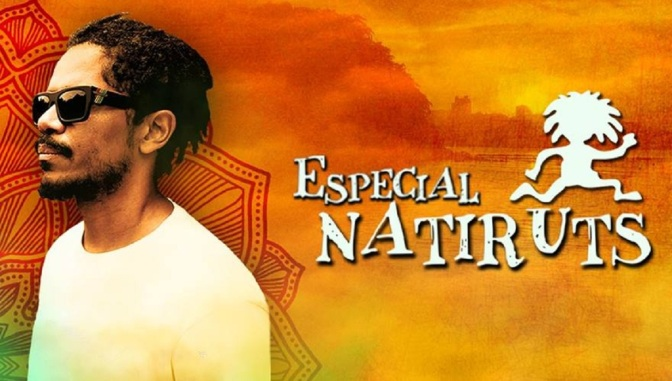 Diego Alencikas e Banda MaracutaiA interpretam hits de Natiruts