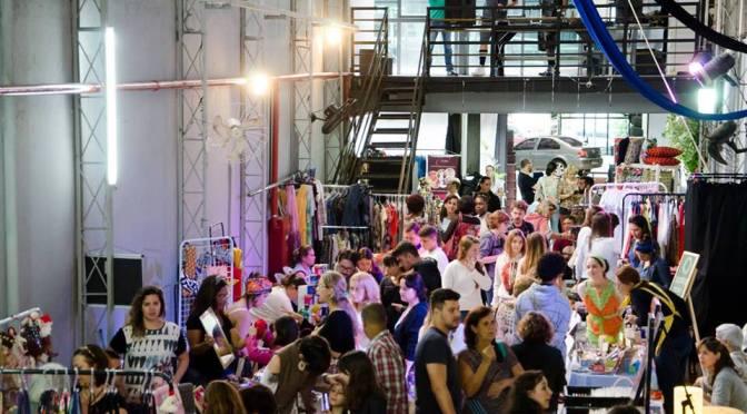 IHGSV recebe pela primeira vez o Bazar Cafofo em maio
