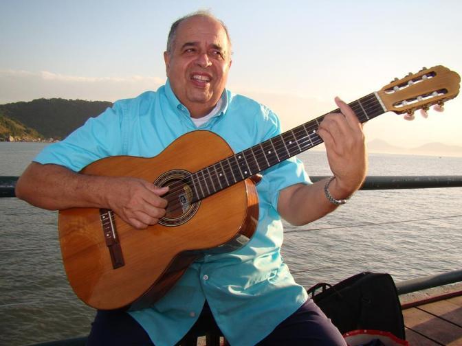 Violinista Enoch Gomes abre nova temporada de Sexta com Arte