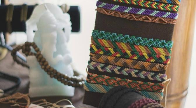 Maré – Bazar Cultural abraça a onda da economia criativa na Villa da Bica