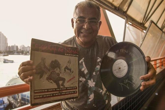 Confira a programação completa do Dia Municipal do Hip Hop em Santos