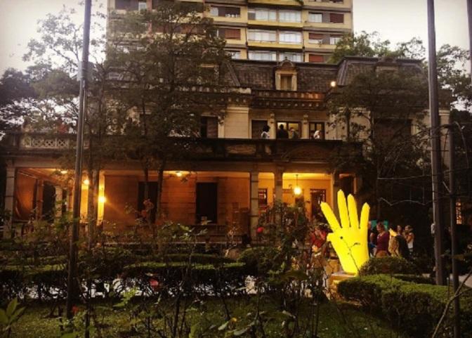 Na Virada Cultural, Casa das Rosas recebe exposição interativa 'Parte a Parte'