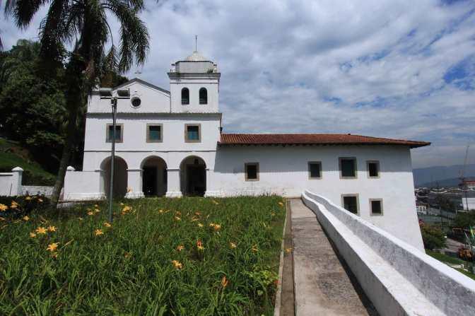 MASS participa da 15ª Semana de Museus de Arte Sacra