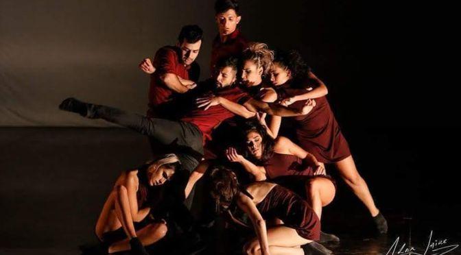 Cia. de Dança de Cubatão traz espetáculo ao Teatro Braz Cubas