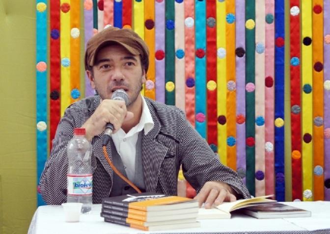 Festival Arte e Trabalho: Oficina 'O mundo do trabalho na Literatura Portuária'
