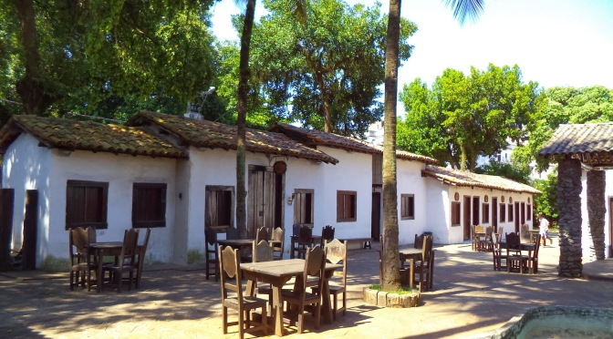 Domingo Legal no Parque Cultural de SV tem ações e exposições gratuitas dia 21