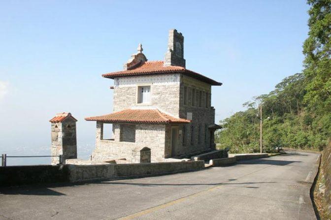 Welington Borges ministra 2ª Oficina de Educação Patrimonial em Cubatão