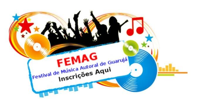 Eis o Festival de Música Autoral de Guarujá