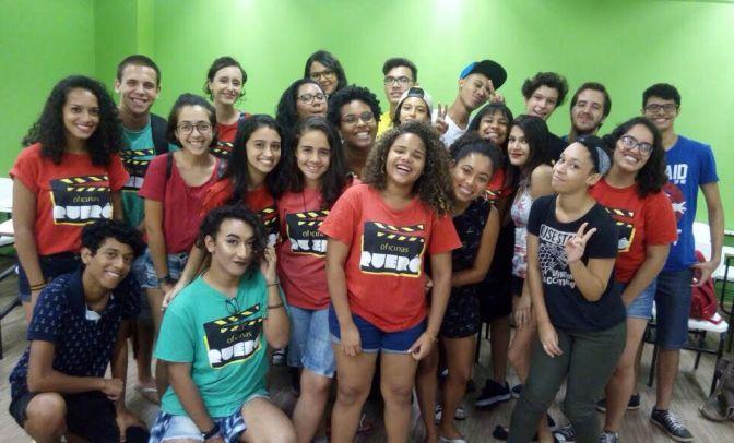 Oficinas Querô iniciam crowdfunding para financiar filme sobre racismo infantil
