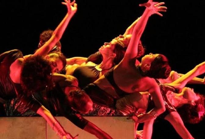 Quermesse agita o feriado no Centro de Cultura Patrícia Galvão