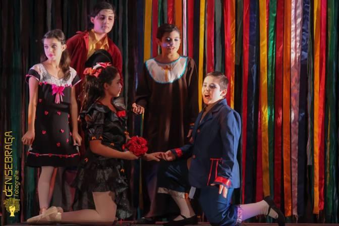 Confira na íntegra a programação do 21º Fescete – Festival de Cenas Teatrais