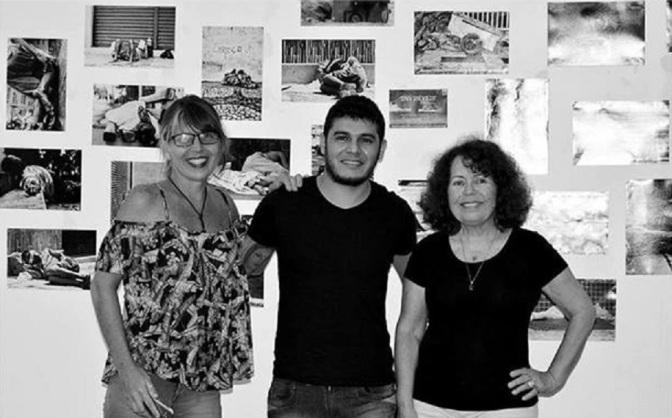 Com a Cultiva, ASF promove exposição 'Os Invisíveis' no Casa Velha