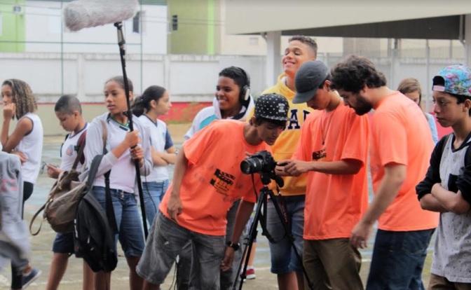 Querô na Escola inicia as atividades em Cubatão a partir de 14 de agosto