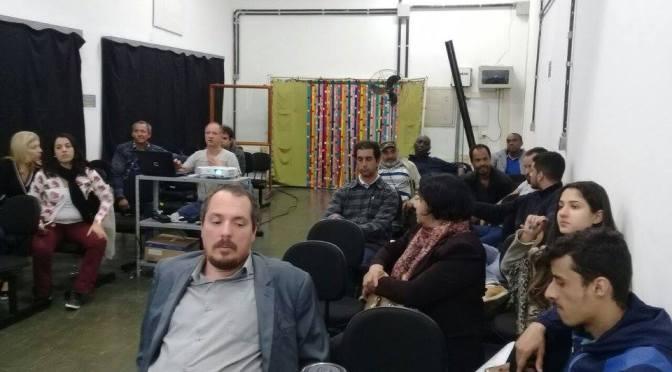 Conselho de Cultura de Cubatão se reúne nesta quinta-feira
