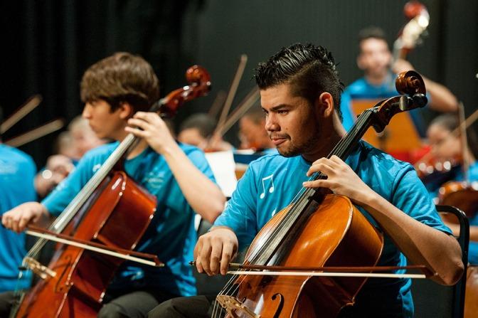 Instituto GPA abre inscrições para cursos musicais em Santos
