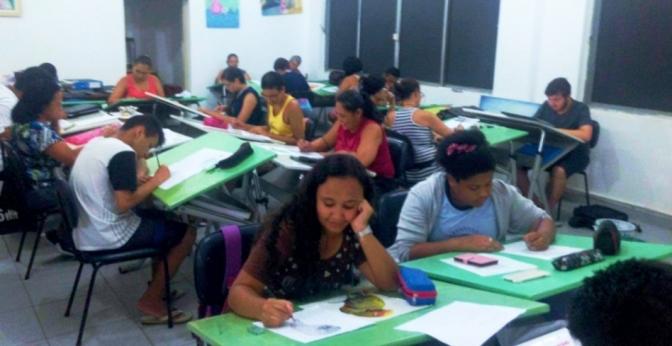 Com 130 vagas, Estação das Artes abre inscrições até esta sexta-feira