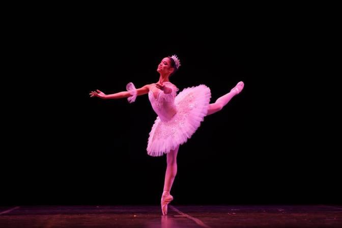 Balé jovem de SV conquista primeiros lugares no maior festival de dança do mundo
