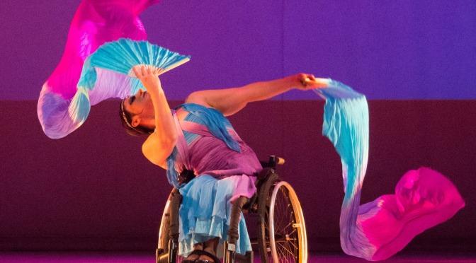 Quatro companhias de dança se apresentam no Teatro Braz Cubas